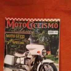 Coches y Motocicletas: MOTOCICLISMO CLÁSICO Nº 71. Lote 177738593