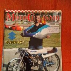 Coches y Motocicletas: MOTOCICLISMO CLÁSICO Nº 75. Lote 177738707