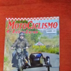 Coches y Motocicletas: MOTOCICLISMO CLÁSICO Nº 45. Lote 177739507