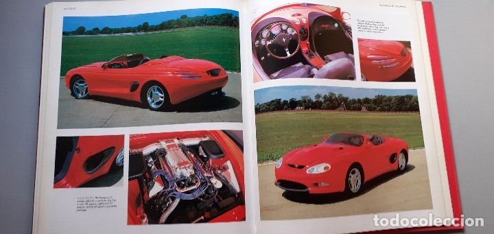Coches y Motocicletas: Nicky Wright: Mustang - Foto 4 - 178035345