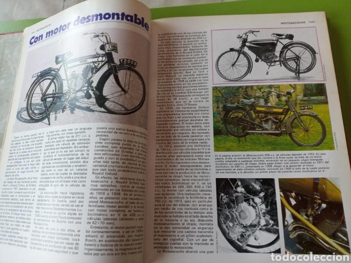 Coches y Motocicletas: 2 ruedas - Foto 5 - 179376411
