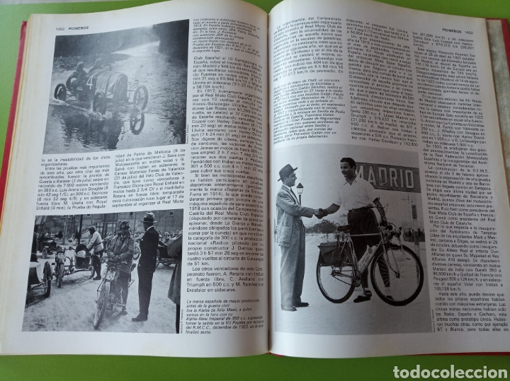 Coches y Motocicletas: 2 ruedas - Foto 11 - 179376411