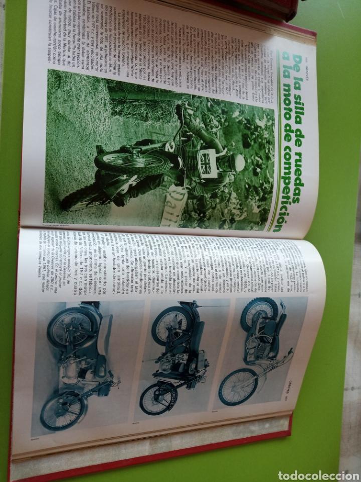 Coches y Motocicletas: 2 ruedas - Foto 8 - 179377211