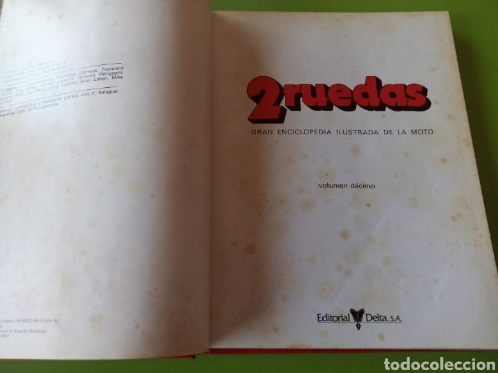 Coches y Motocicletas: 2 ruedas - Foto 4 - 179377648