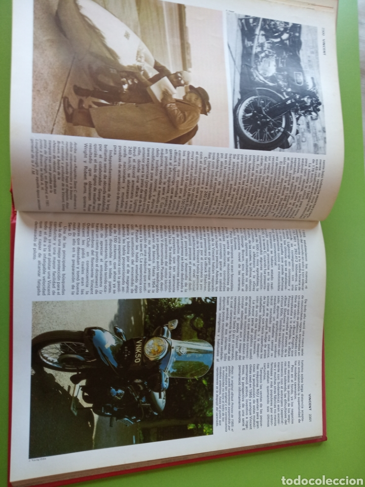 Coches y Motocicletas: 2 ruedas - Foto 12 - 179377648