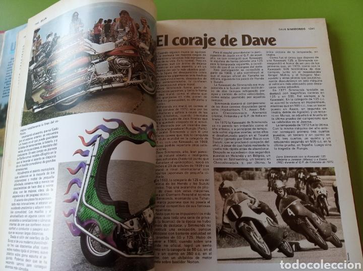 Coches y Motocicletas: 2 ruedas - Foto 5 - 179378013