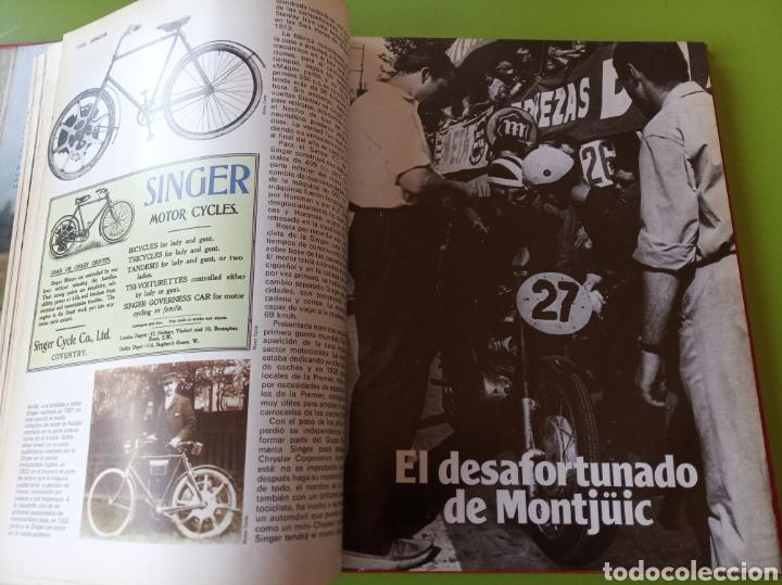 Coches y Motocicletas: 2 ruedas - Foto 7 - 179378013