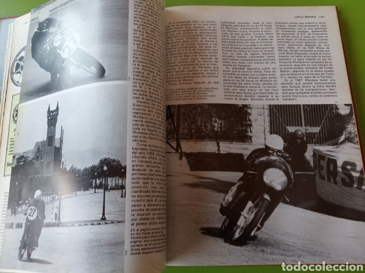 Coches y Motocicletas: 2 ruedas - Foto 8 - 179378013