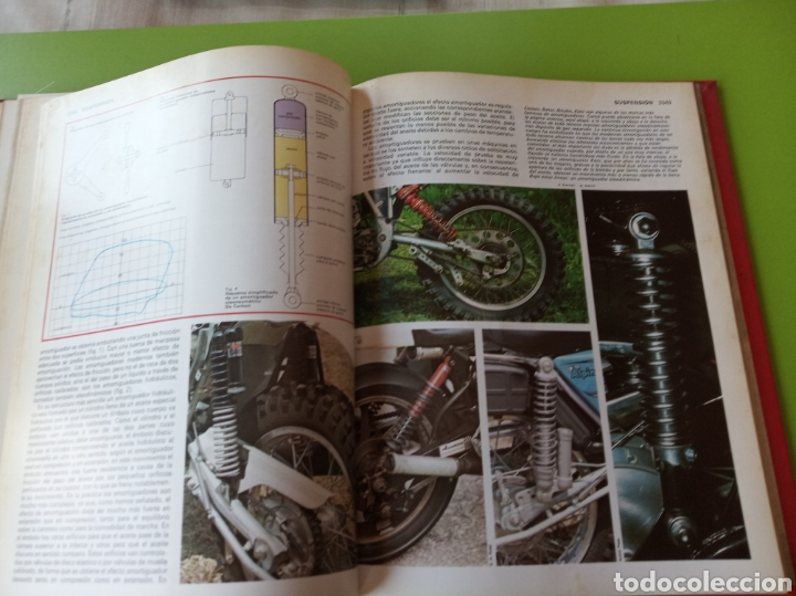 Coches y Motocicletas: 2 ruedas - Foto 11 - 179378013