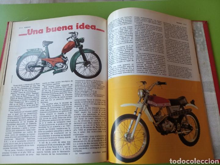 Coches y Motocicletas: 2 ruedas - Foto 13 - 179378013