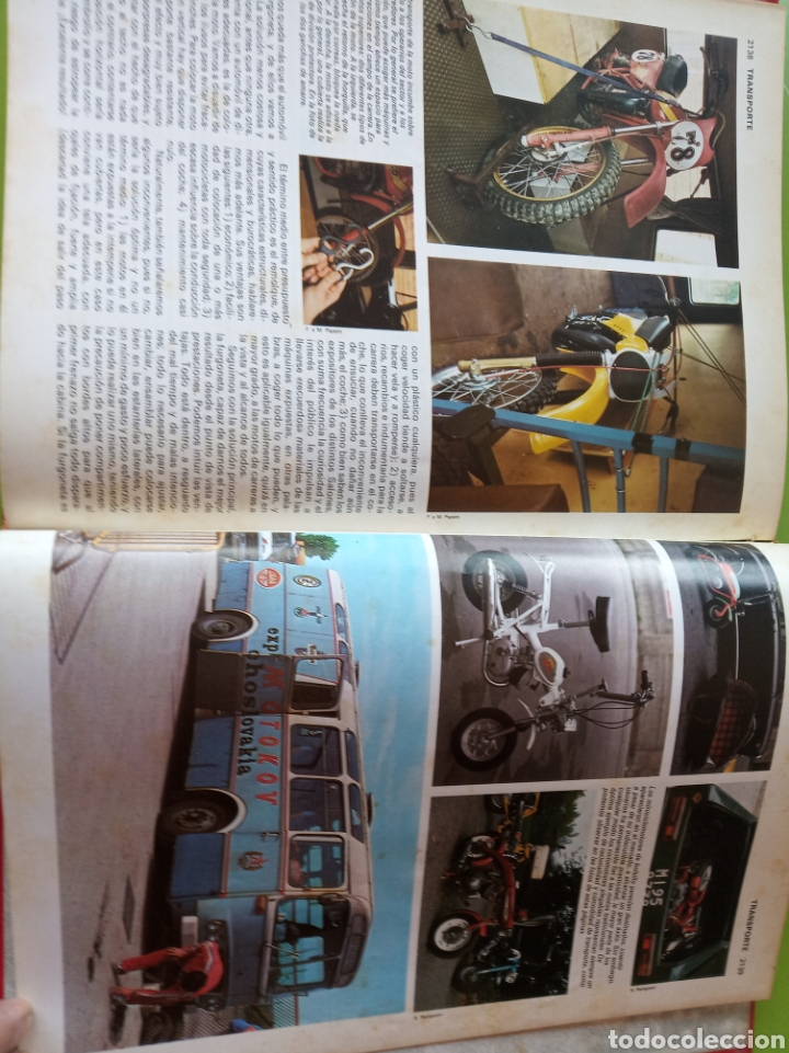 Coches y Motocicletas: 2 ruedas - Foto 15 - 179378013