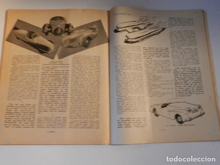Coches y Motocicletas: REVUE TECHNIQUE MOTOCYCLISTE N° 39 ( TERROT ) DE MAI 1951 - MOTO CUSTOM CLASICA EN FRANCÉS - Foto 5 - 180026143