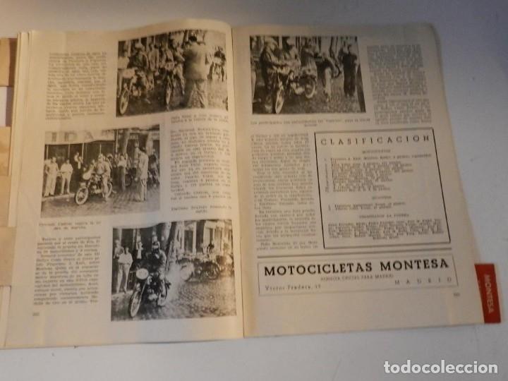 Coches y Motocicletas: MOTOCICLISMO N 79 REVISTA ESPAÑOLA DE LA MOTOCICLETA - MONTESA - Foto 9 - 180026630