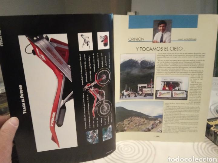 Coches y Motocicletas: REVISTA SOLO MOTO ACTUAL - MAYO 1992 - Nº 835 - Foto 2 - 190868081