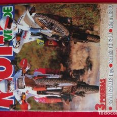 Coches y Motocicletas: MOTO VERDE-NUMERO 110·SEPTIEMBRE 1987-REVISTA DE MOTOCICLISMO. Lote 192365690