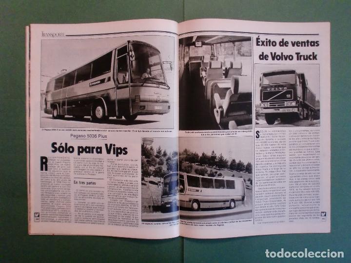 Coches y Motocicletas: VELOCIDAD Nº 1227 30/3/1985 LANCIA Y-1O T - OPEL KADETT 1.6 GLS - VW POLO CLASIC - MERLIN GALLACH - Foto 10 - 194749248