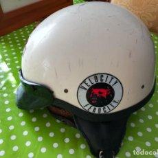 Coches y Motocicletas: CASCO MOTO ANTIGUA. Lote 195054528