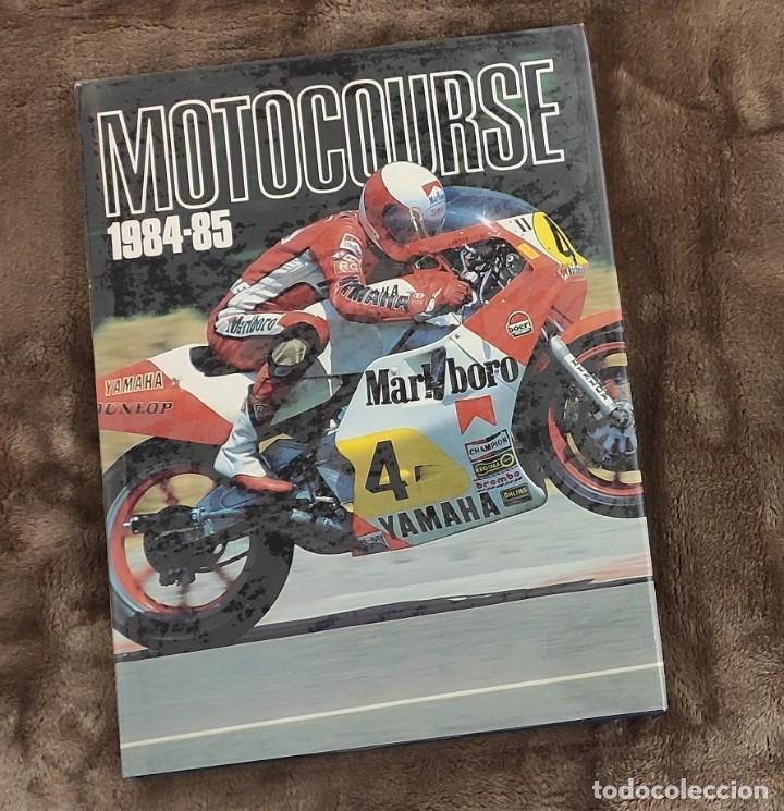 Coches y Motocicletas: Libros Motocourse de Hazleton Publishing en Inglés, tapa dura con sobrecubierta - Foto 2 - 195179646
