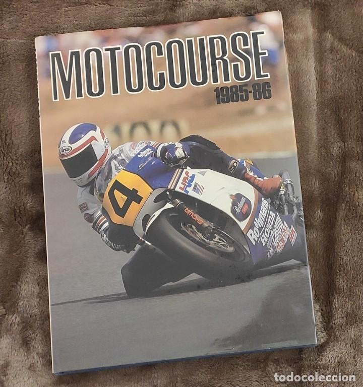 Coches y Motocicletas: Libros Motocourse de Hazleton Publishing en Inglés, tapa dura con sobrecubierta - Foto 3 - 195179646