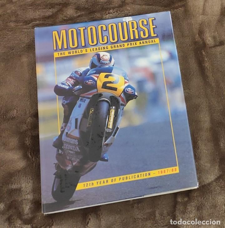 Coches y Motocicletas: Libros Motocourse de Hazleton Publishing en Inglés, tapa dura con sobrecubierta - Foto 5 - 195179646