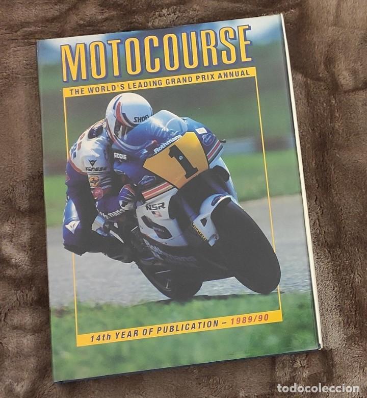 Coches y Motocicletas: Libros Motocourse de Hazleton Publishing en Inglés, tapa dura con sobrecubierta - Foto 7 - 195179646