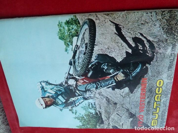 Coches y Motocicletas: REVISTA-MOTO SPORT Nº97·REAL FEDERACION MOTOCICLISTA ESPAÑOLA-MOTOCICLISMO - Foto 2 - 195216702