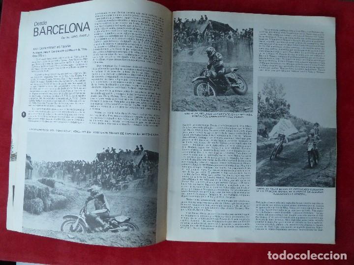 Coches y Motocicletas: REVISTA-MOTO SPORT Nº97·REAL FEDERACION MOTOCICLISTA ESPAÑOLA-MOTOCICLISMO - Foto 4 - 195216702