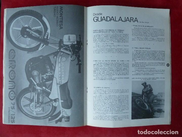 Coches y Motocicletas: REVISTA-MOTO SPORT Nº97·REAL FEDERACION MOTOCICLISTA ESPAÑOLA-MOTOCICLISMO - Foto 5 - 195216702