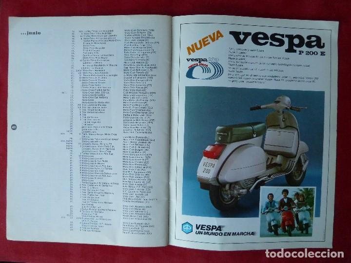 Coches y Motocicletas: REVISTA-MOTO SPORT Nº97·REAL FEDERACION MOTOCICLISTA ESPAÑOLA-MOTOCICLISMO - Foto 8 - 195216702