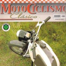Coches y Motocicletas: MOTOCICLISMO CLASICO 49. Lote 195312472