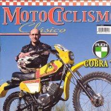 Coches y Motocicletas: MOTOCICLISMO CLASICO 79. Lote 195312787