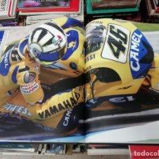 Coches y Motocicletas: VALENTINO ROSSI. EL DIOS DE LA VELOCIDAD . MAT OXLEY. LIBROS CÚPULA . 1ª EDICIÓN 2010. MOTOCICLISMO. Lote 195538382