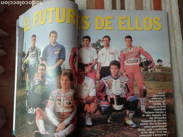 Coches y Motocicletas: - MOTOS 1995-MOTOR 16 ESPECIAL Nº47 - Foto 2 - 28888353
