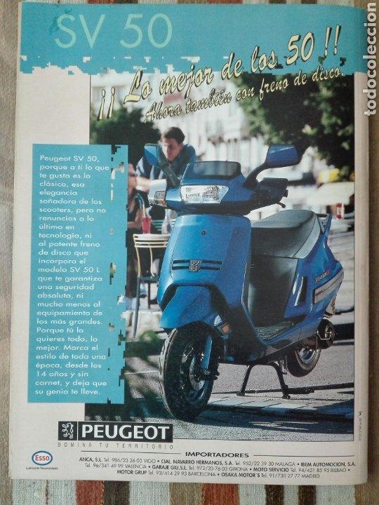 Coches y Motocicletas: - MOTOS 1995-MOTOR 16 ESPECIAL Nº47 - Foto 10 - 28888353