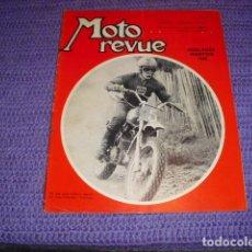 Coches y Motocicletas: MOTO REVUE Nº 1741 AÑO 1965. Lote 200065563