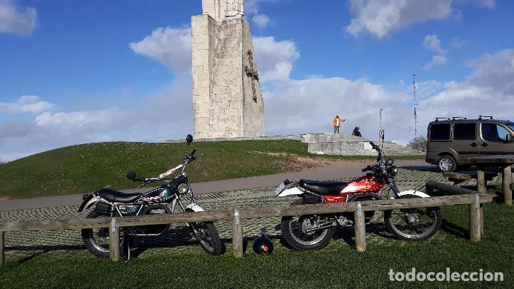 Coches y Motocicletas: BULTACO ALPINA 350 Mod.213 - Foto 2 - 203372380