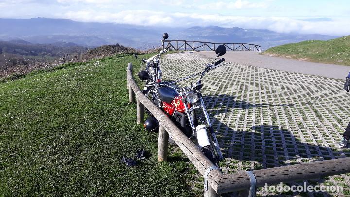 Coches y Motocicletas: BULTACO ALPINA 350 Mod.213 - Foto 3 - 203372380