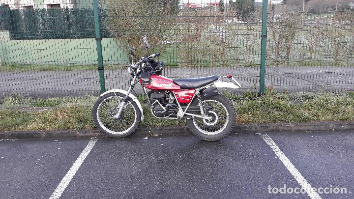Coches y Motocicletas: BULTACO ALPINA 350 Mod.213 - Foto 5 - 203372380