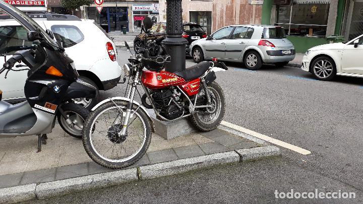 Coches y Motocicletas: BULTACO ALPINA 350 Mod.213 - Foto 6 - 203372380