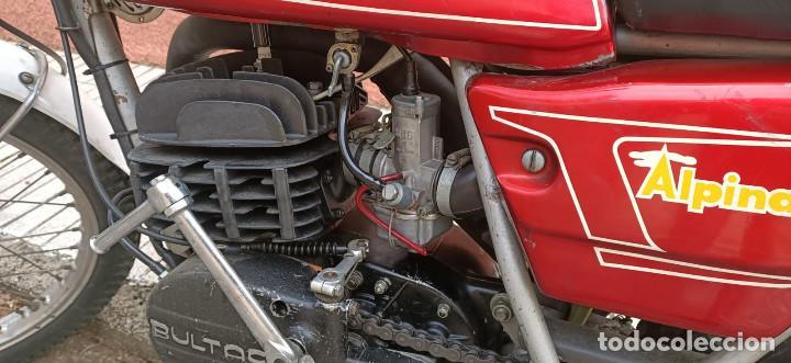 Coches y Motocicletas: BULTACO ALPINA 350 Mod.213 - Foto 7 - 203372380