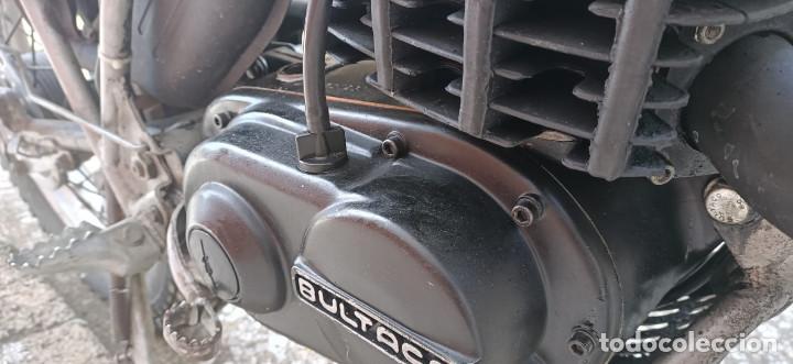 Coches y Motocicletas: BULTACO ALPINA 350 Mod.213 - Foto 8 - 203372380