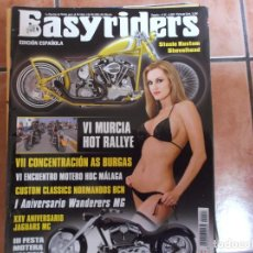 Coches y Motocicletas: EASY RIDERS Nº 52, EDICION ESPAÑOLA ,. Lote 205669780