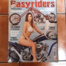 Coches y Motocicletas: EASY RIDERS Nº 3, EDICION ESPAÑOLA ,. Lote 205670052