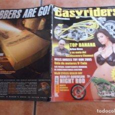 Coches y Motocicletas: EASY RIDERS Nº 11, EDICION ESPAÑOLA ,. Lote 205670195