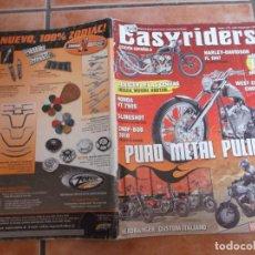 Coches y Motocicletas: EASY RIDERS Nº 75, EDICION ESPAÑOLA ,. Lote 205670412