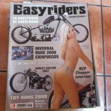 Coches y Motocicletas: EASY RIDERS Nº 47, EDICION ESPAÑOLA. Lote 205671107