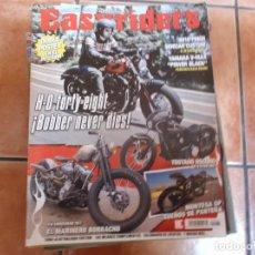 Coches y Motocicletas: EASY RIDERS Nº 82, EDICION ESPAÑOLA. Lote 205671346