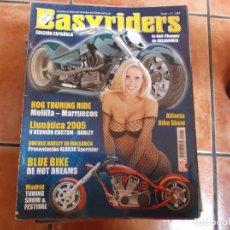 Coches y Motocicletas: EASY RIDERS Nº 2, EDICION ESPAÑOLA. Lote 205671508