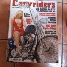 Coches y Motocicletas: EASY RIDERS Nº 55, EDICION ESPAÑOLA. Lote 205671681