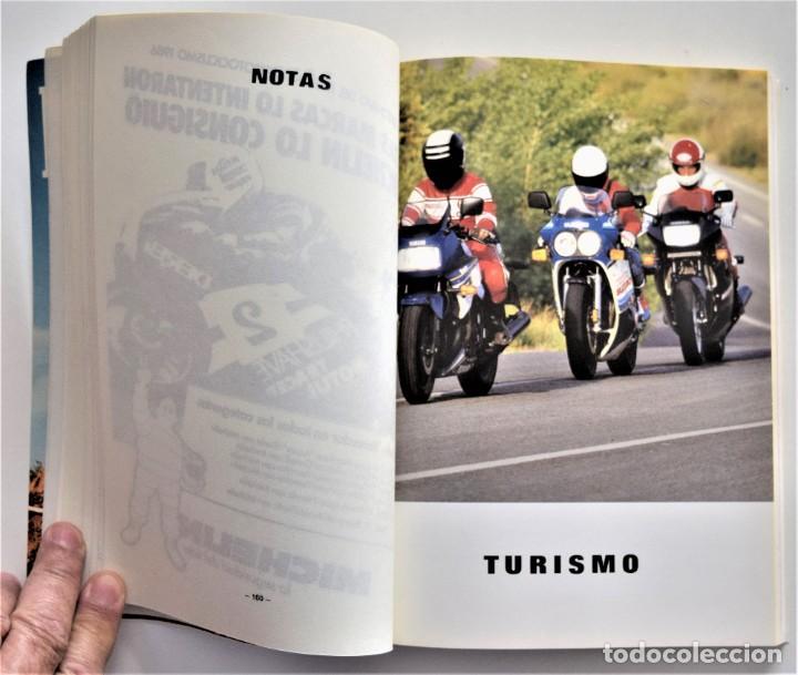 Coches y Motocicletas: LOTE 6 CALENDARIO REAL FEDERACIÓN MOTOCICLISTA ESPAÑOLA AÑOS 1976, 1977, 1978, 1979, 1986 Y 1987 - Foto 52 - 205712243